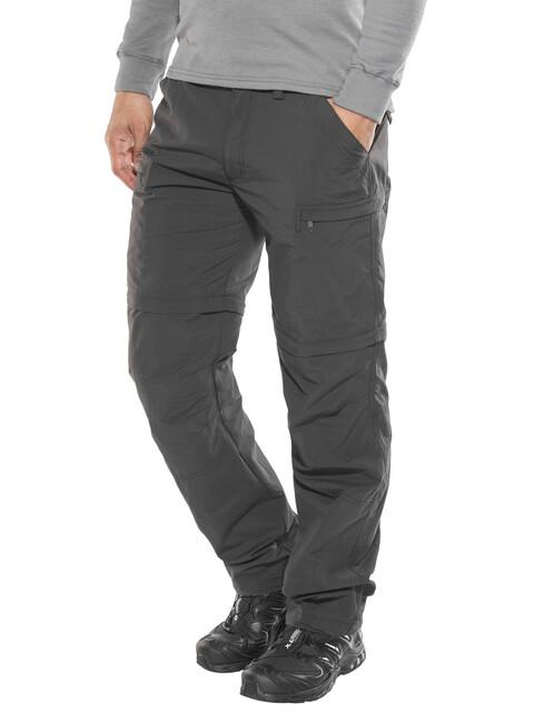 VAUDE Farley IV ZO Pants Men black